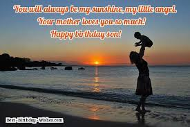 birthday wishes for daughters and sons birthday messages