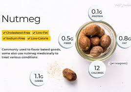 nutmeg benefits side effects and