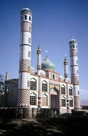 Mosques and Islamic Identities in China | Middle East Institute