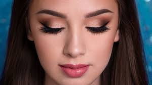 prom makeup tutorial easy glam you