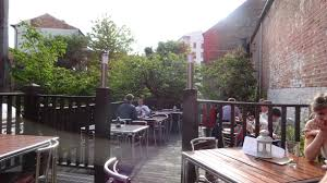 pubs with gardens