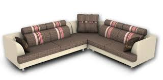 l shaped sofa at rs 60000 piece s