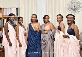 why this traditional east african wear