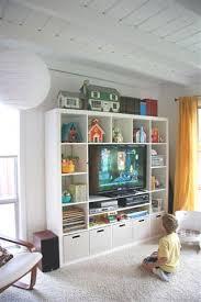 2010 07 07 Expedit Jpg Kids Tv Room Ikea Kids Playroom Ikea Kids