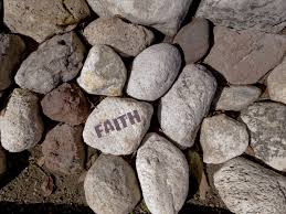 Faith,rock,written,trust,jesus - free image from needpix.com