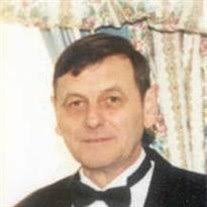 Obituary of Felix C. Johnson | Funeral Homes & Cremation Services |...