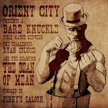 Zsombor Huszka & Ryan Colucci interview about their Orient City Kickstarter  campaign   theDRAW.in