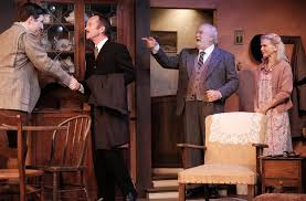 """Review: Virginia Rep's """"Da"""" 