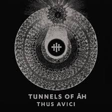 SAINT PETER HA-SATANA | TUNNELS OF ĀH