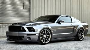 ford mustang gt wallpaper 162842