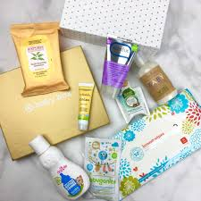 target baby box review october 2016