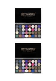 makeup revolution besties pack 32