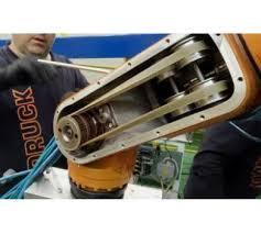 DruckSistemas. Mantenimiento industrial. Reparacion de maquinaria. Mantenimiento  electromecanico. Montajes industriales - Mantenimiento robot