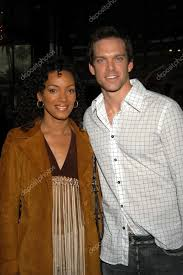 Karen Holness and Adam Harrington – Stock Editorial Photo ...