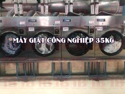 Mua máy giặt công nghiệp 35kg nên dùng loại nào tốt nhất? - Bán ...