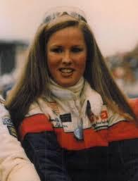 Speedqueens: Margie Smith-Haas