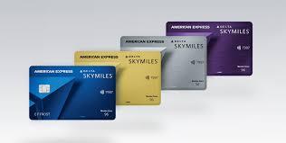 amex credit cards