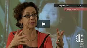 Abigail Child - Multiplicar el espacio on Vimeo