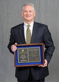 ETSU National Alumni Association - William F. (Bill) Hamilton, Jr.