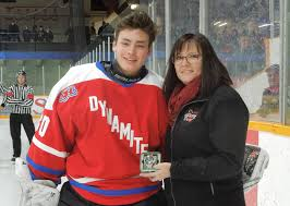 Adam Anderson named Dynamiter Player of the Month – Kimberley ...