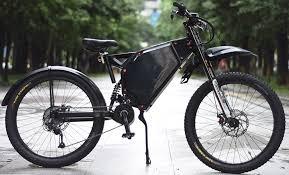 worlds best e bike diy kit 200km h