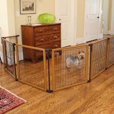 20 Fascinating Dog Playpens Indoor In 2020 Dog Playpen Pet Gate Dog Gate