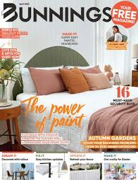 Bunnings Magazine April 2020 By Bunnings Issuu