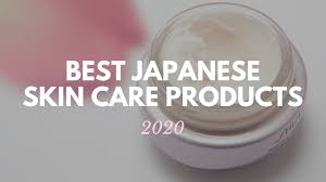10 best anese skin care s