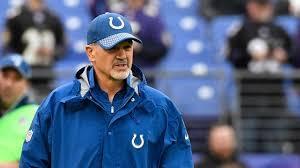Bears hire former-Colts head coach Chuck Pagano as defensive coordinator    NBC Sports Chicago