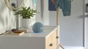 New Amazon Echo Show 10 Rotates To Follow You Around The Room Pcmag