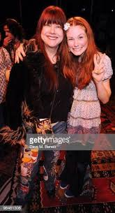 Sonia Hamilton and Allison Case attend the press night of Hair at the...  News Photo - Getty Images