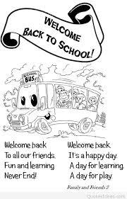 school sayings fun