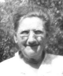 Iva Aurora Roberts Carr (1867-1957) - Find A Grave Memorial