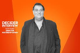 Watership Down' Director Noam Murro: Interview About Netflix Series