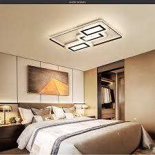 led ceiling lamp ultra thin light