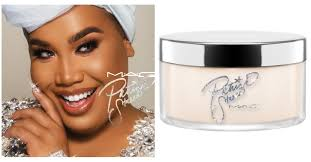 patrick starrr teams up with mac for a