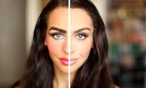 how to not wear eye makeup saubhaya