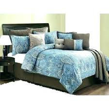 delightful blue bedding king charming