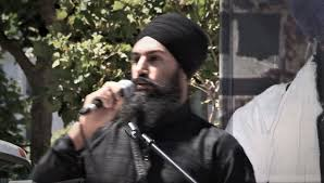 """DANGEROUS: Former Federal Minister Ujjal Dosanjh Says Jagmeet Singh's  Attendance At Khalistani Rally Shows He """"Can't Distinguish Between Whether  Or Not The Use Of Violence Is Appropriate In Political Matters"""" - Spencer"""