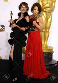 Dana Perry And Ellen Goosenberg Kent At The 87th Annual Academy ...