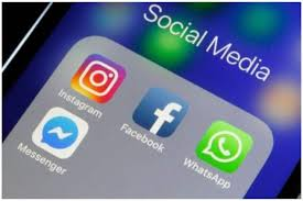 Whatsapp, Instagram And Facebook Down, Twitter Stands Tall ...