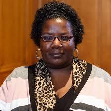 Tammy Johnson - Yale Jackson Institute for Global Affairs
