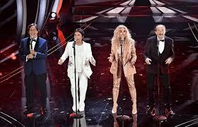 Italy: Diodato wins Sanremo 2020! - Eurovision Song Contest