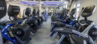 cardio room swift fitness york gyms
