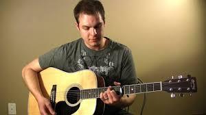 My Savior My God Tutorial (Aaron Shust) - Tutorial with Chord ...