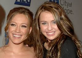 Why Disney Channel Alums Hilary Duff and Miley Cyrus Look Up to ...