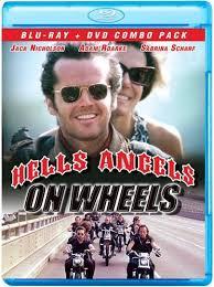 Hells Angels On Wheels - Hells Angels On Wheels (2PC) (1967) (Blu-ray +  DVD) - CeDe.com