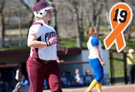 Abby Burns - Softball - Texas Woman's University Athletics