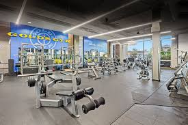 gold s gym santa barbara uptown