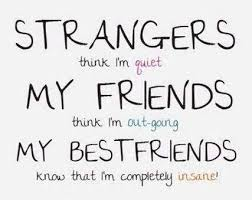 friendship quotes and sayings page quotes